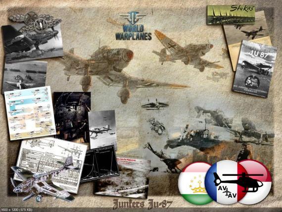 Скачать World of Warplanes 0.5.1 с торрента