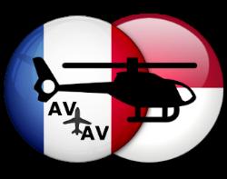 Авиация от AVIAV TM (Cofrance SARL)